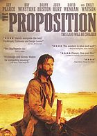 The proposition this land will be civilized