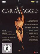 Caravaggio a ballet in two acts
