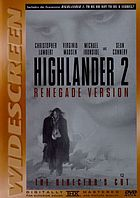 Highlander II the quickening