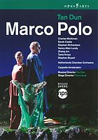 Marco Polo opera within an opera