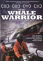 The whale warrior pirate for the sea