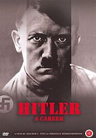 Hitler a career
