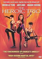 Heroic trio