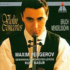 Violin concertos