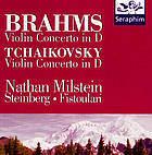 Concerto in D major, op. 77 for violin and orchestra