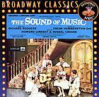Mary Martin sings the songs of Rodgers and Hammerstein's The sound of music