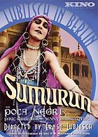 Sumurun an oriental play in six acts
