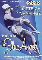 The blue angel Der Blaue Engel