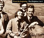 From the beginning the Chieftains 1 to 4