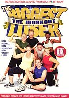 The biggest loser. The workout
