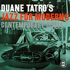 Duane Tatro's jazz for moderns