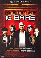 The art of 16 bars get ya' barz up
