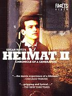 Edgar Reitz's Heimat II chronicle of a generation