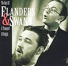 The best of Flanders & Swann a transport of delight