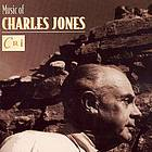 Music of Charles Jones