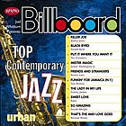 Billboard top contemporary jazz. Urban