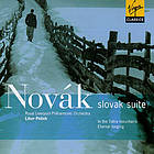 In the Tatra mountains Eternal longing ; Slovak suite