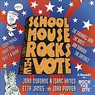 School house rocks the vote