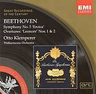 Symphony no. 3 in E flat major, op. 55 (Eroica) ; Grosse Fuge : op. 133
