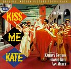 M-G-M's Kiss me Kate original motion picture soundtrack