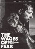 Le salaire de la peur Wages of fear