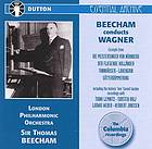 Sir Thomas Beecham conducts Wagner