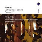 La tragédie de Salomé The tragedy of Salome = Die Tragödie der Salome