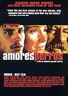 Amores perros Love's a bitch