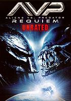AVPR Alien vs. Predator, requiem