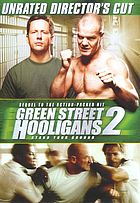 Green Street hooligans 2 stand your ground
