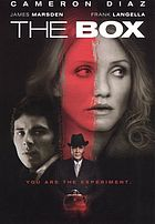 The boxThe box / #715