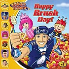 Happy brush day!