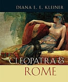 Cleopatra and Rome