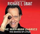 The Wah-wah diaries : the making of a film