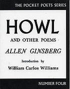 Howl : and other poems
