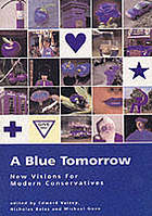 A blue tomorrow