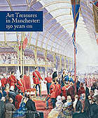 Art treasures in Manchester : 150 years on