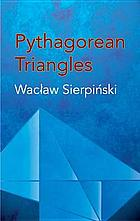Pythagorean triangles