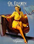 Gil Elvgren : the wartime pin-ups
