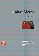 From Mnemosyne to Clio the mirror to the labyrinth (1998, 1999, 2000) ; Musée d'Art contemporain, Lyon 2000