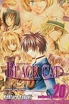 Burakku Kyatto = Black Cat