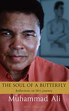 The soul of a butterfly : reflections on life's journey