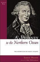 A journey to the northern ocean : the adventures of Samuel Hearne
