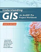 Understanding GIS : the ARC/INFO method
