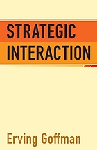 Strategic interaction