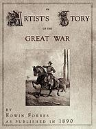 An artist's story of the great war as published in 1890