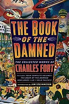 The books of Charles Fort