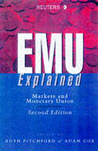 EMU explained : the impact of the Euro