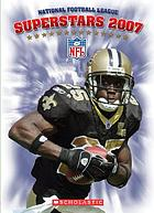 National Football League superstars 2007