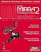 Dave Mirra freestyle BMX 2 : Prima's official strategy guide